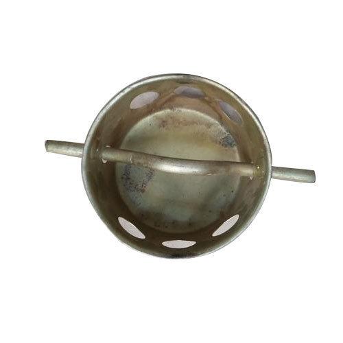 Metal Hook Ceiling Fan Box