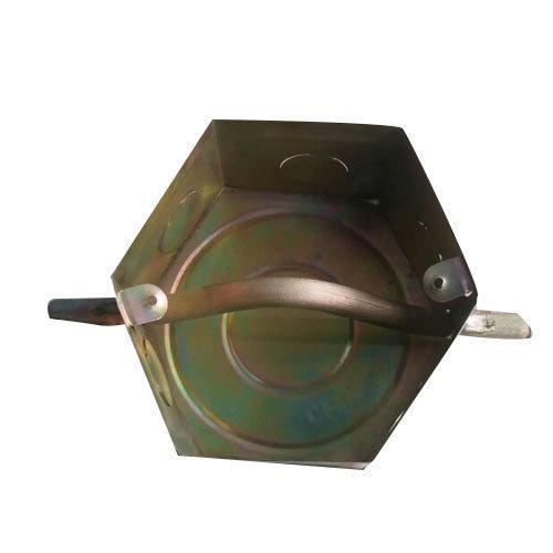 Optimum Quality Fan Hook Box