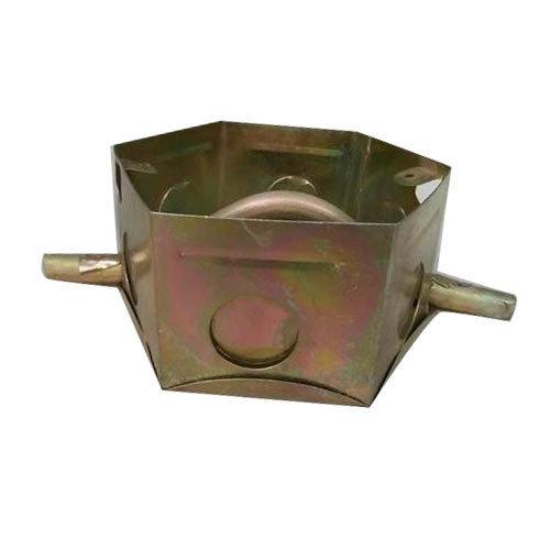 Steel Fan Box With Hook