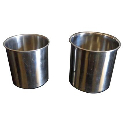 Superior Finish Stainless Steel Mugs
