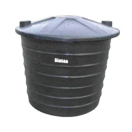 Black Mixing Tanks (Sintex)