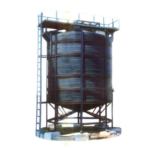 Chemical Acid Processing Tanks