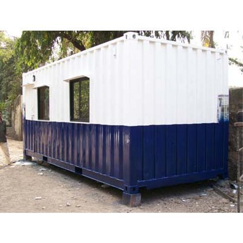 Excellent Finish Prefabricated Bunkhouses