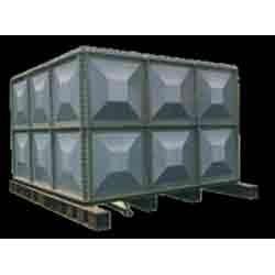 High Durability Smc Panel Tanks