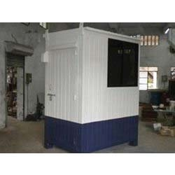 Strong Constructions Portable Security Cabins