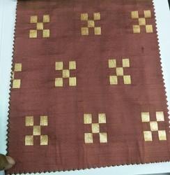 Bamboo Jacket Fancy Fabric