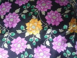 Satin Fabric