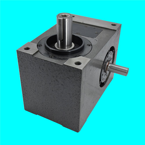 Spindle Cam Indexing Drive