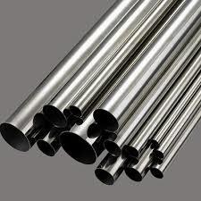 Statinless Steel Round Pipe