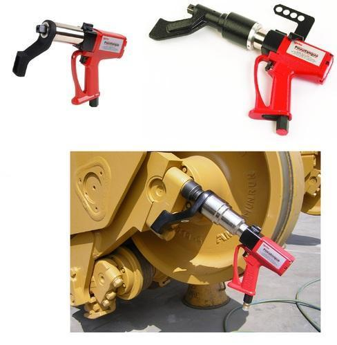 Reliable Pneumatic Torque Wrenches