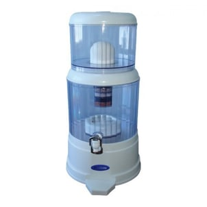 Best Functionality Solar Water Purifier