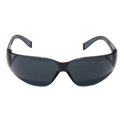 Smoke/Grey Frontier Hardy-F-Si Safety Goggles