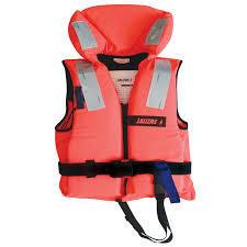 High Buoyancy Marine Life Jacket