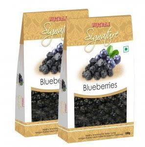 Frozen & Dried Fruit - Exporter from Jammu , India