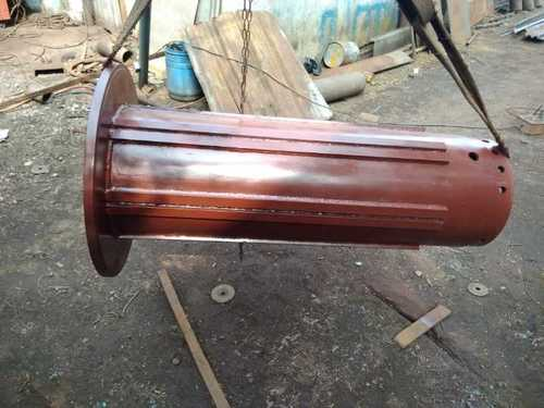 Imt 130 Alloy Steel Rotary Drum