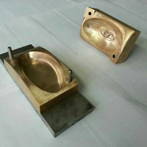Oil Soap Making Mould