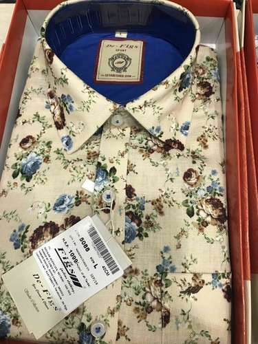 Party Wear Shirts For Mens