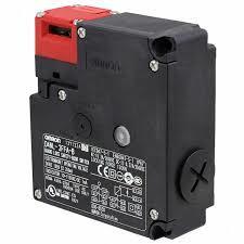 Safety Switch (Omron D4nl-4efg-B)