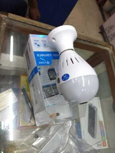 Spy Bulb Wifi Cameras