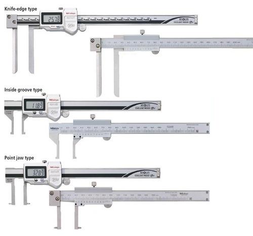 Digital Vernier Caliper For Measuring