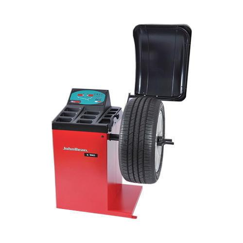 B9100 Wheel Balancer