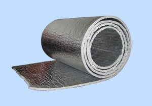 Durable Thermal Insulation Foam