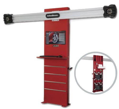 JohnBean 3D Wheel Alignment Machine