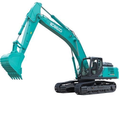 Kobelco Sk380xdlc 3600 Mm Xd Series Excavator - KOBELCO CONSTRUCTION