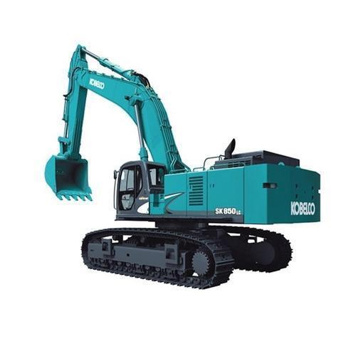 Kobelco SK850LC 960 L HD Series Excavator - KOBELCO
