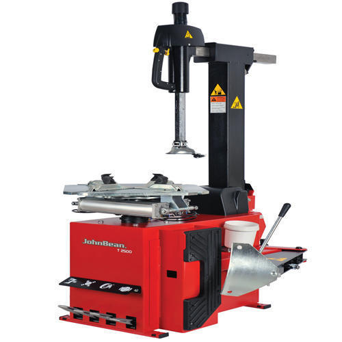 T2500 Tyre Changer