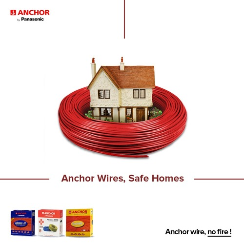 100% Electrolytic Grade Copper Wires [ANCHOR]