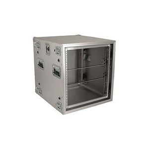 Compact Design Rack Mount Cabinets