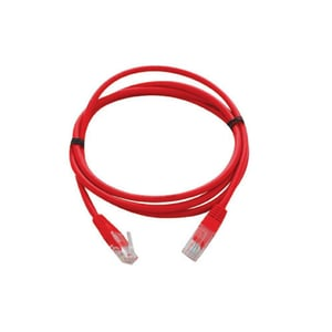 HDPE Insulated Patch Cable (CAT6)