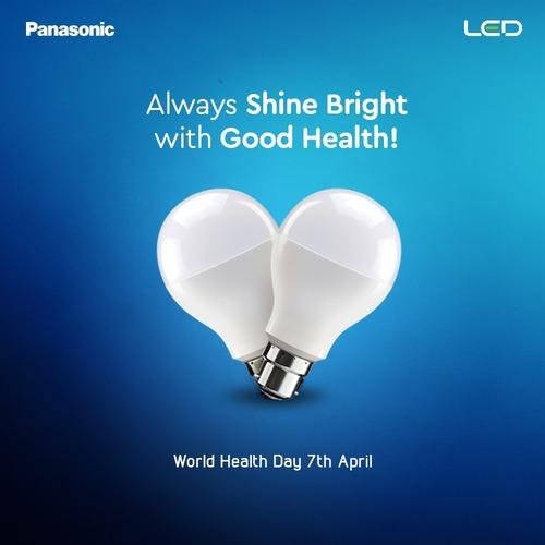 Power Saving LED Bulb [PANASONIC]