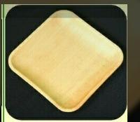 6 Inch Square Plates