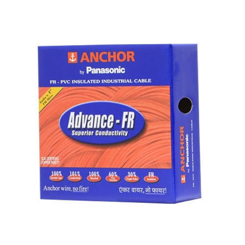 Advance FR Flame Retardant Electrical Wire