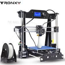 Automatic 3d Printing Machine