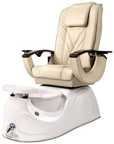 Una A - Pipeless Pedicure Spa Chair