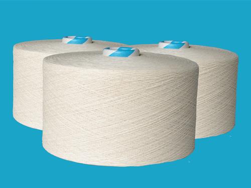 Fleece Knitting OE Yarn - Newtex Global Trading Pvt  Ltd , 523