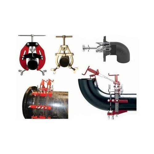 High Grade Pipe Alignment Clamps