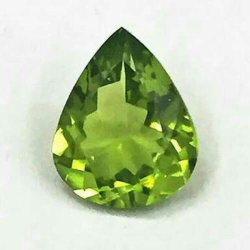 Ruby Peal Shap Gemstone