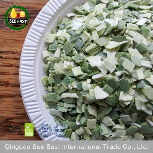 Chinese Food Survival Food Freeze Dried Leek