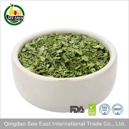 Chinese Food Survival Food Freeze Dried Parsley