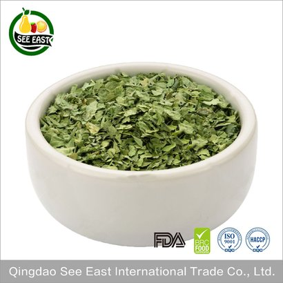 Chinese Food Survival Food Freeze Dried Parsley Certifications: Haccp