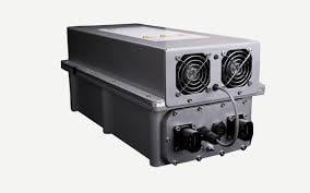 Fully Electric Battery Chargers