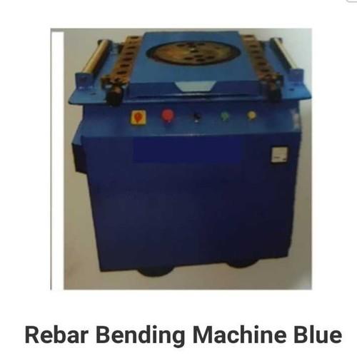 Industrial Rebar Bending Machine