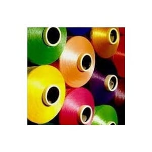 Multi Color Synthetic Yarns