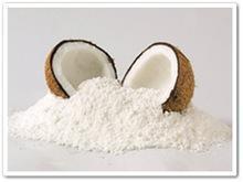 Freeze Dried Coconut Cream Powder