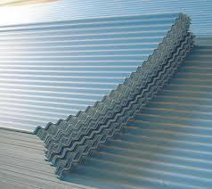 Galvanized Sheet In Ahmedabad, Galvanized Sheet Dealers & Traders In