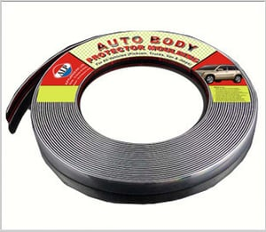 Auto Body Protective Moulding